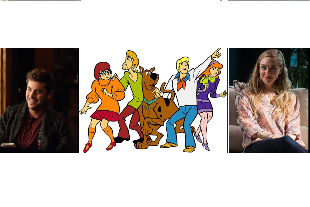 Zac Efron, Amanda Seyfried join Scooby-Doo film as Fred and Daphne