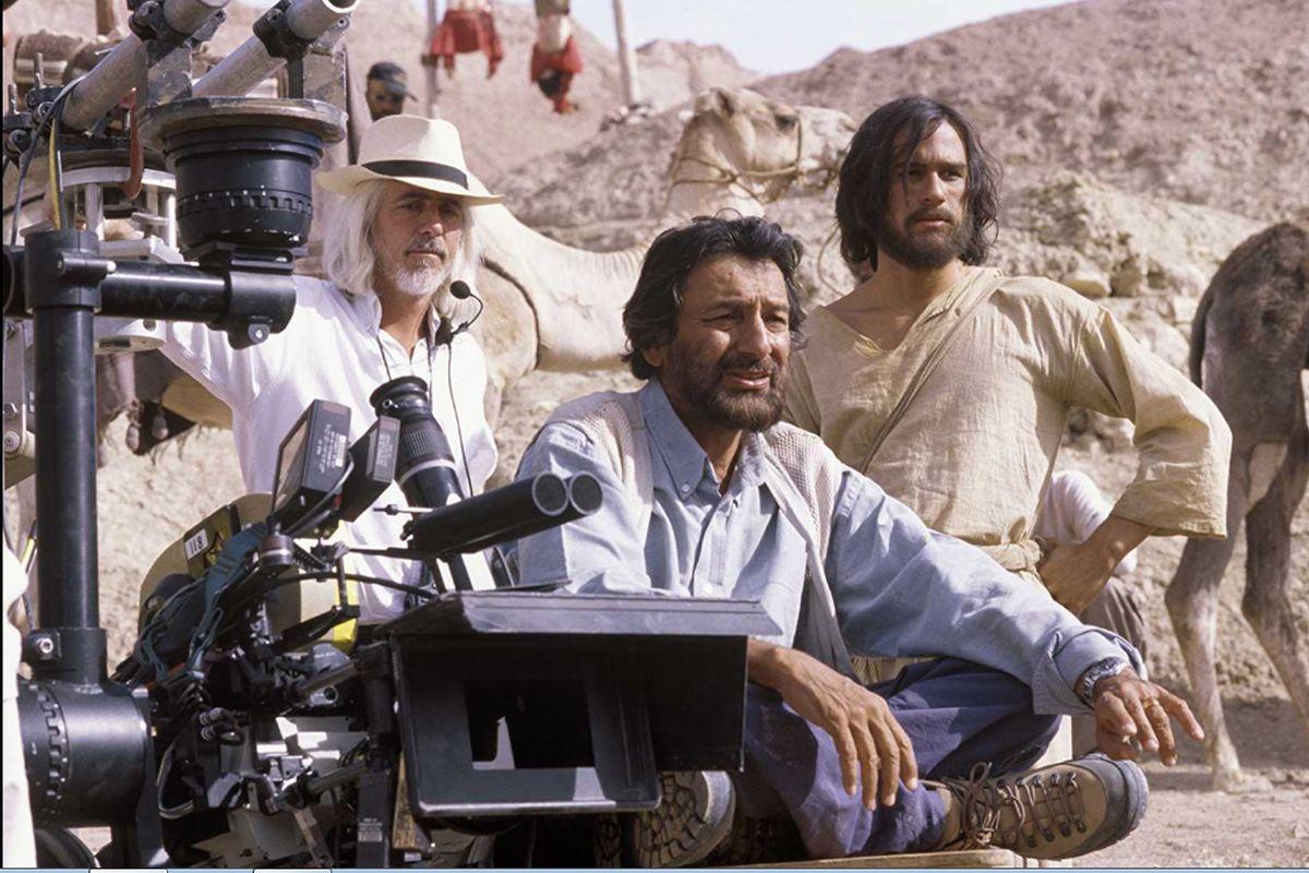 Shekhar Kapur, Amitav Ghosh, Ibis Trilogy, Endemol Shine, The Science of Compassion