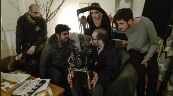 Shubhra Vandit, Street Talk, Las Ventanas, Paola, The Lonely Chair, Jio MAMI Film Festival, Paris Play Film Festival, Barcelona Human Rights Film Festival