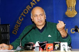 Delhi govt grants Rs 77 crore for sports facility, hostels for boys and girls