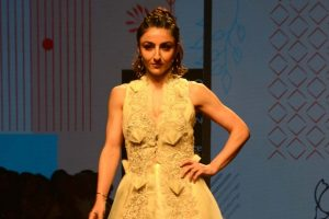 Most actors have crocodile skin: Soha Ali Khan
