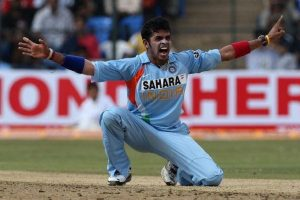 Sreesanth evaluates his chance of playing for India again