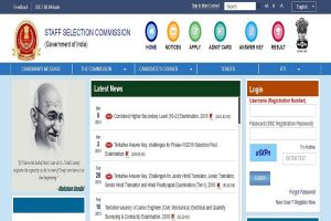 SSC Answer key released for Selection post Phase VI Examination at ssc.nic.in | Check now