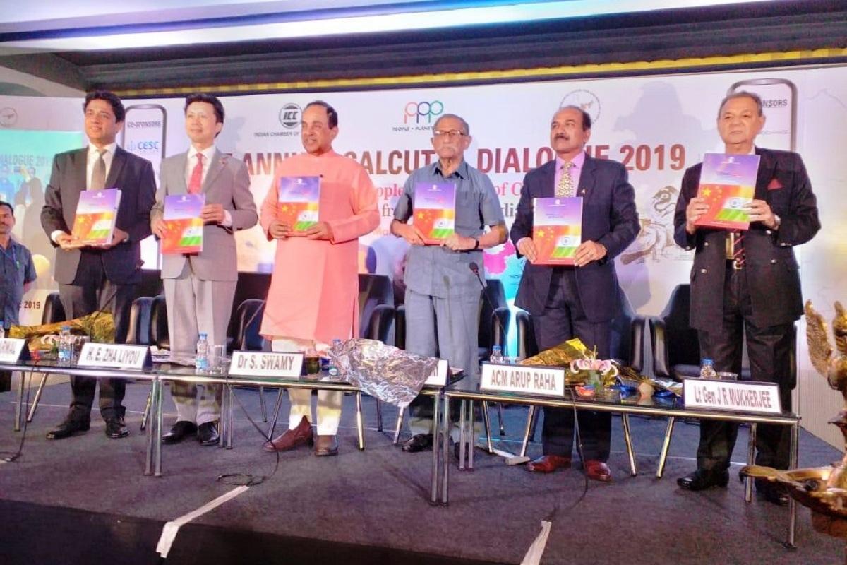 Annual Calcutta Dialogue 2019, Subramanian Swamy, Prime Minister Narendra Modi, Arun Jaitley, Economics, BJP