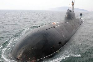 India, Russia sign $3 billion deal for nuclear-powered attack submarine
