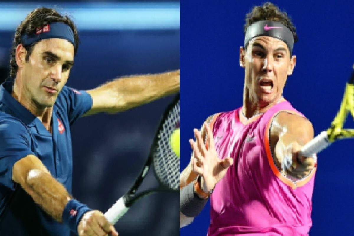 Roger Federer, Rafael Nadal, French Open, Petra Martic, Karolina Pliskova