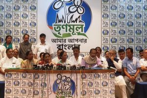 TMC announces candidates for LS polls, 41 per cent representation to women