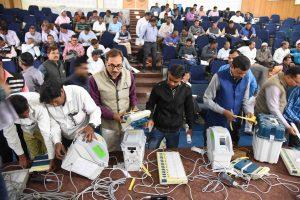Uttarakhand: Lok Sabha polls nomination process to start from 18 March