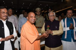 Rename Sultanpur as Khush Bhawanpur: UP Governor to Yogi
