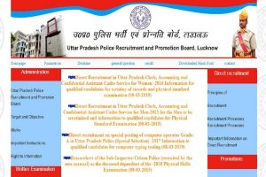 UPPRPB releases list of SI, ASI, Computer Operator exam results at uppbpb.gov.in | Check now
