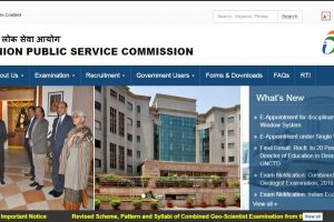 UPSC releases notification for IES/ISS examination 2019 at upsc.gov.in | Check all details here
