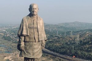 Soon, a web series on Iron Man of India — Sardar Vallabhbhai Patel