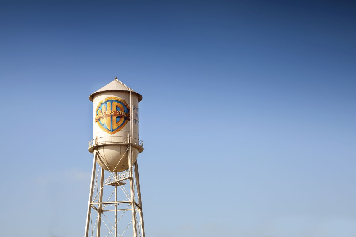 Warner Bros Chairman and CEO steps down amid scandal