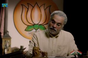 Modi – Journey Of A Common Man | Ashish Sharma | Umesh Shukla | An Eros Now Original Series |