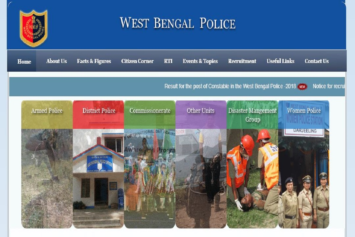 West Bengal Police Recruitment, 3000 Excise Constable posts, wbpolice.gov.in, WB Police Recruitment, West Bengal Police Recruitment Board