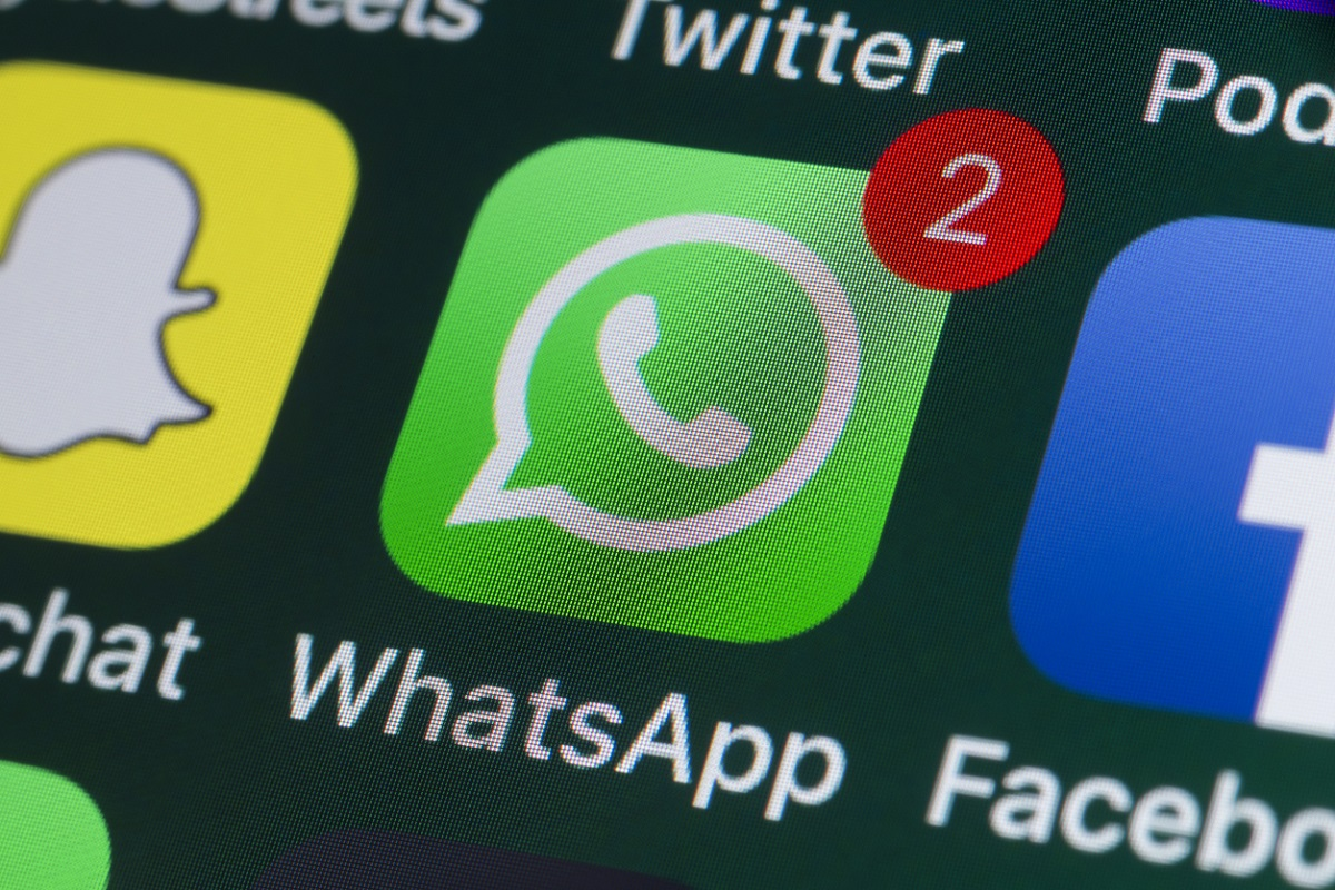 Share Joy Not Rumours, Fake news, Facebook, WhatsApp, Lok Sabha polls, Election Commission of India