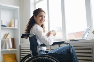 Lok Sabha elections 2019: Special facilities for persons with disabilities