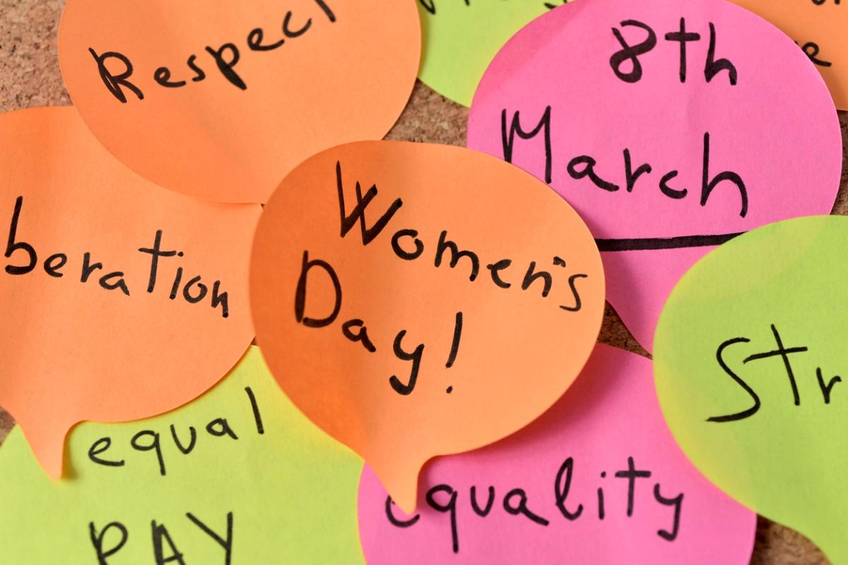 International Women's Day 2019: Women writers and entrepreneurs on feminism, female power