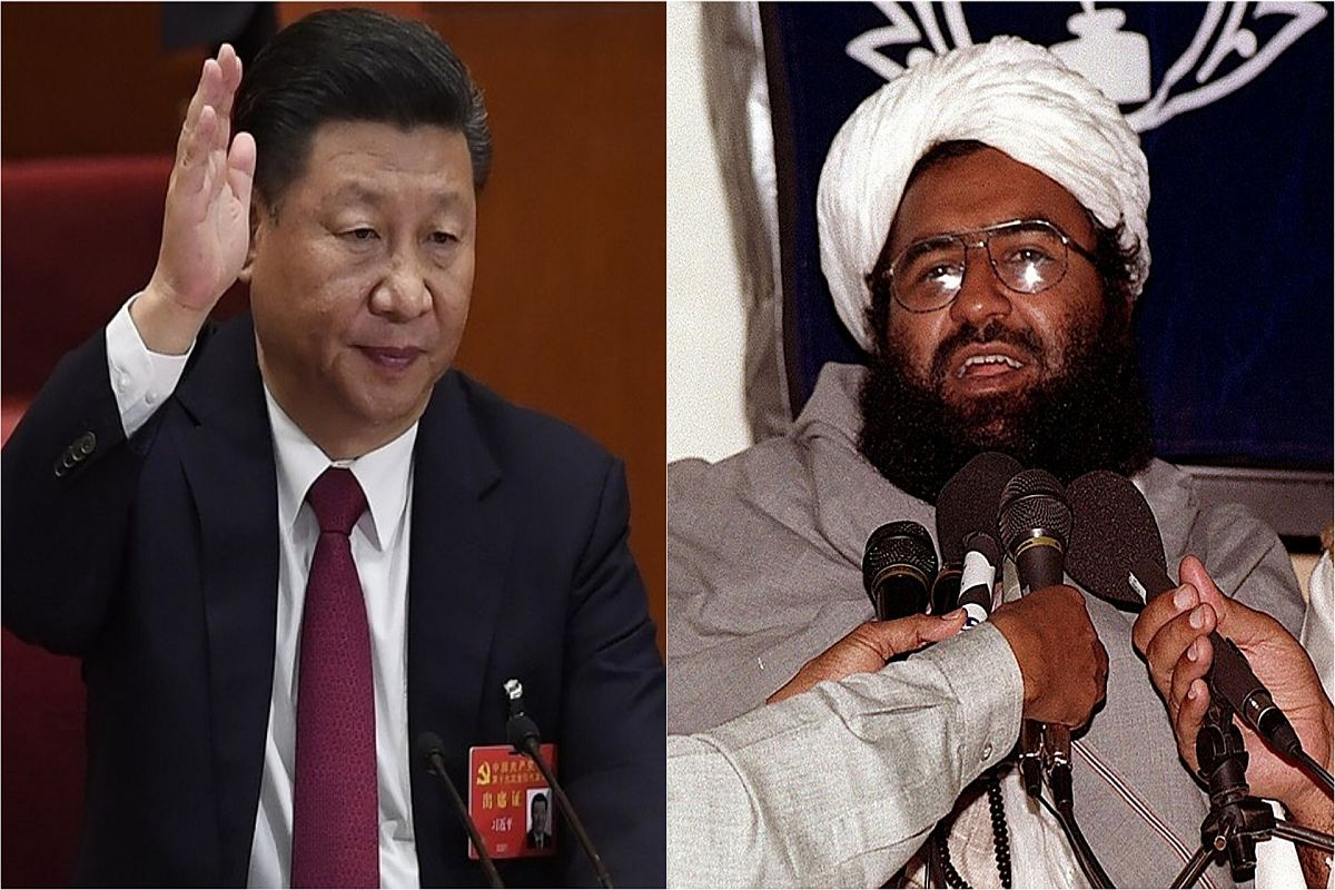 China, Masood Azhar, India, JeM, UNSC