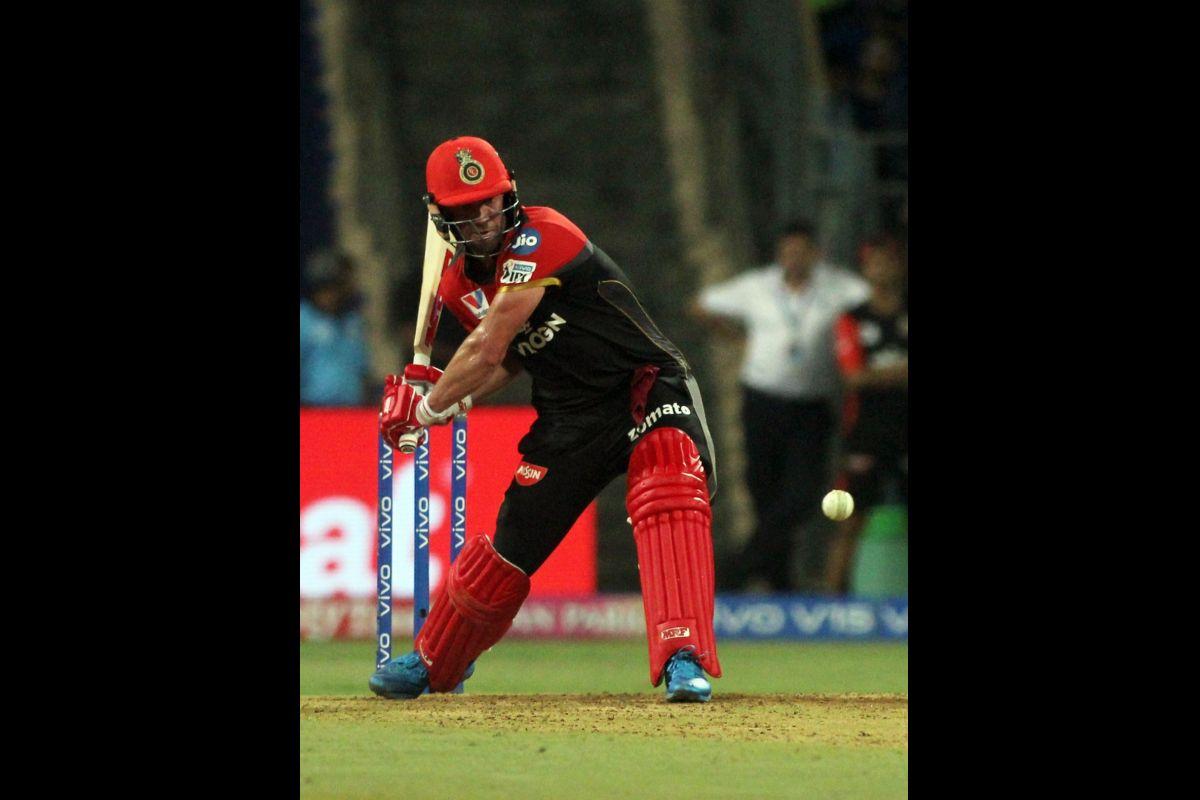 AB de Villiers, IPL