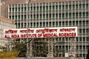 Phones, laptops stolen from duty room: AIIMS resident doctors in complaint to admn