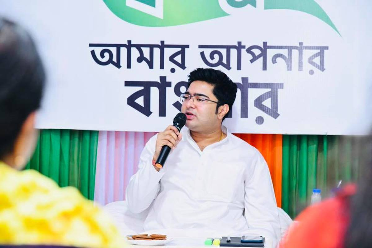 MHA notice to Rujira Naroola, wife of Trinamool MP Abhishek Banerjee, for discrepancies in PIO card
