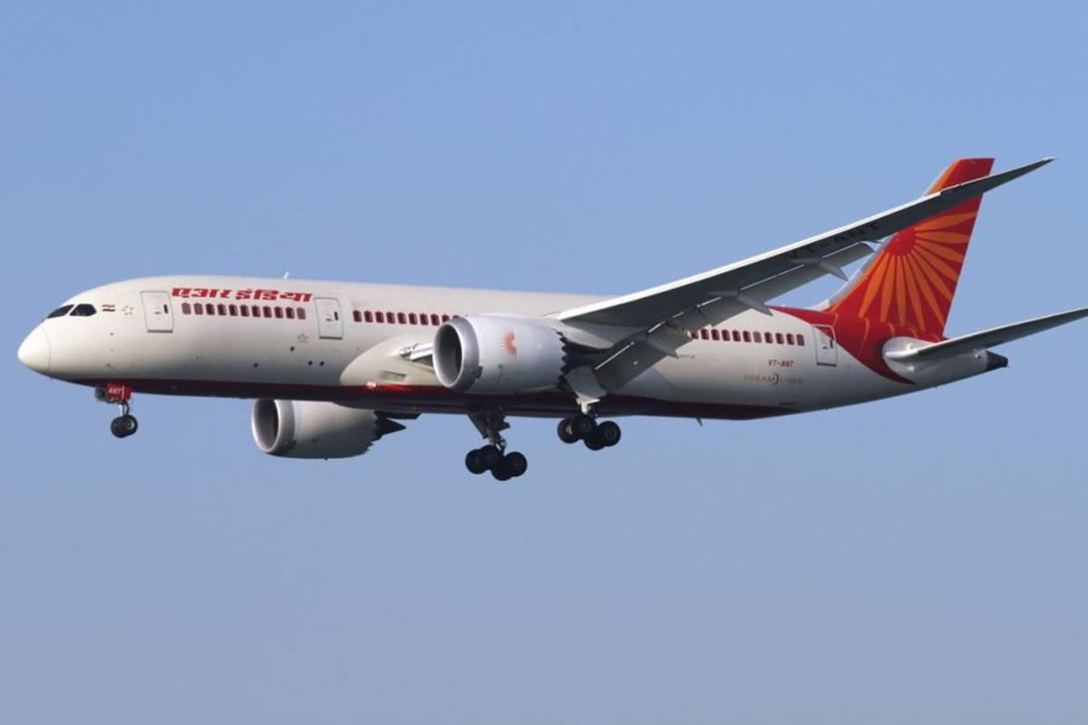 Air India has suspended its Regional Director for East, Rohit Bhasin, for allegedly shoplifting a wallet from a duty free shop at Sydney airport, officials said Sunday.