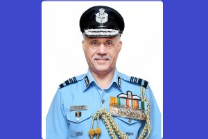 Air Marshal NJS Dhillon is the new Commander-in-Chief of Strategic Forces Command