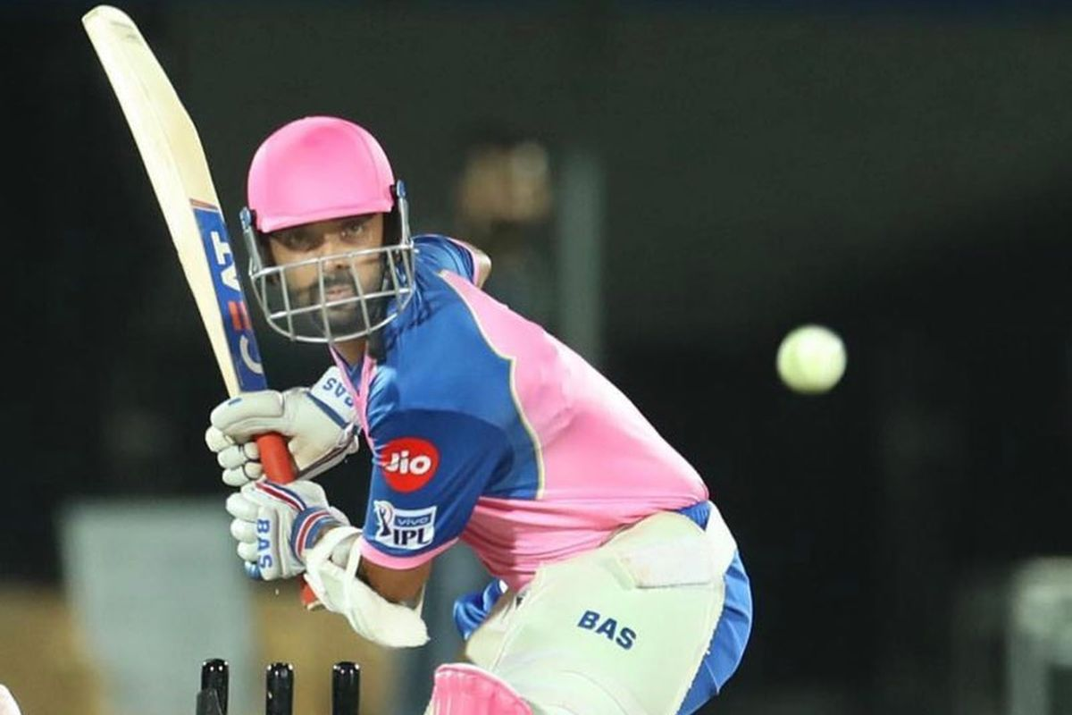 Rahane seeks BCCI permission to play for Hampshire