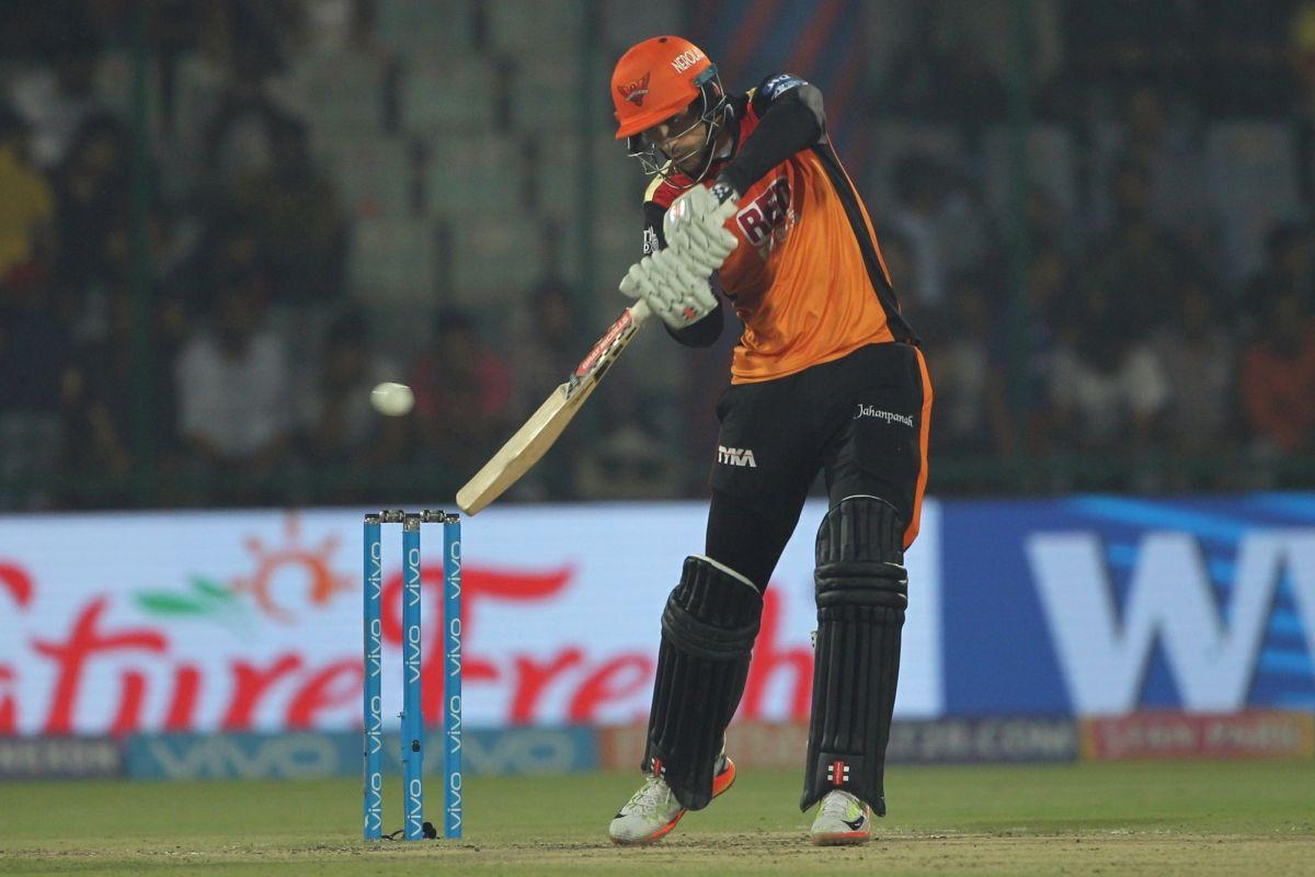 Alex Hales, IPL