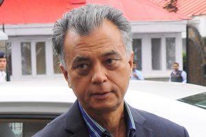 Anil Sharma resigns from Himachal Pradesh Chief Minister Jai Ram Thakur's cabinet