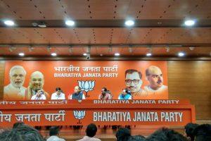 'Tukde Tukde gang' drafted 'dangerous' Congress manifesto: Arun Jaitley