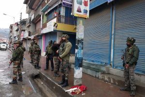 Security arrangements finalised for Jammu, Baramulla Lok Sabha elections