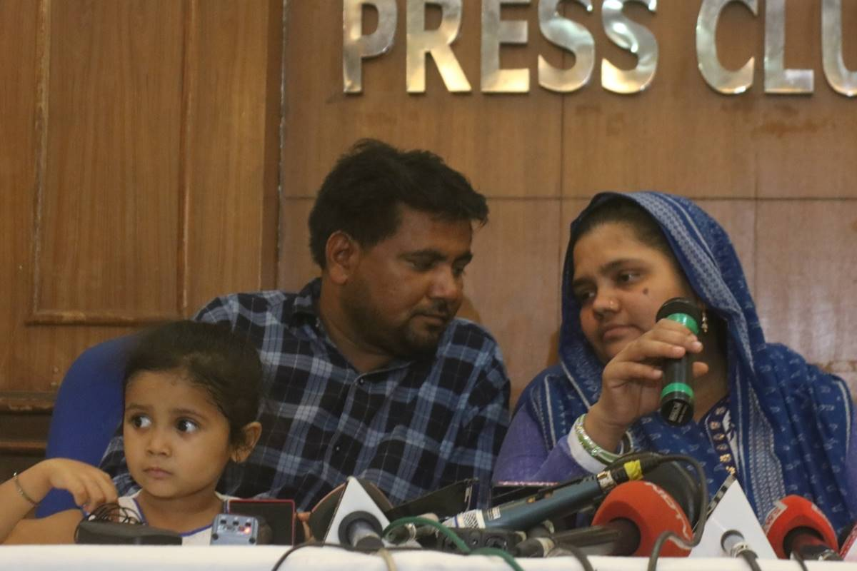 Bilkis Bano, Bilkis Bano gangrape case, Supreme Court, 2002 Gujarat carnage, Godhra