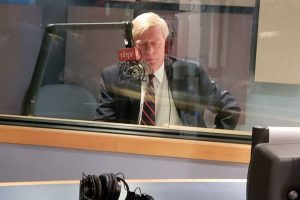 Ex-Republican Governor announces presidential bid
