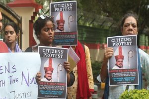 Nun rape case | 7 months after arrest, Kerala Police files chargesheet against Bishop Franco Mulakkal