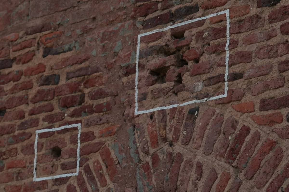Remembering a massacre, Jallianwala Bagh