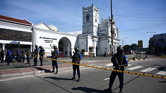 Sri Lanka serial blasts | Death toll rises to 359, 58 arrested; govt warns of armed suspects at large
