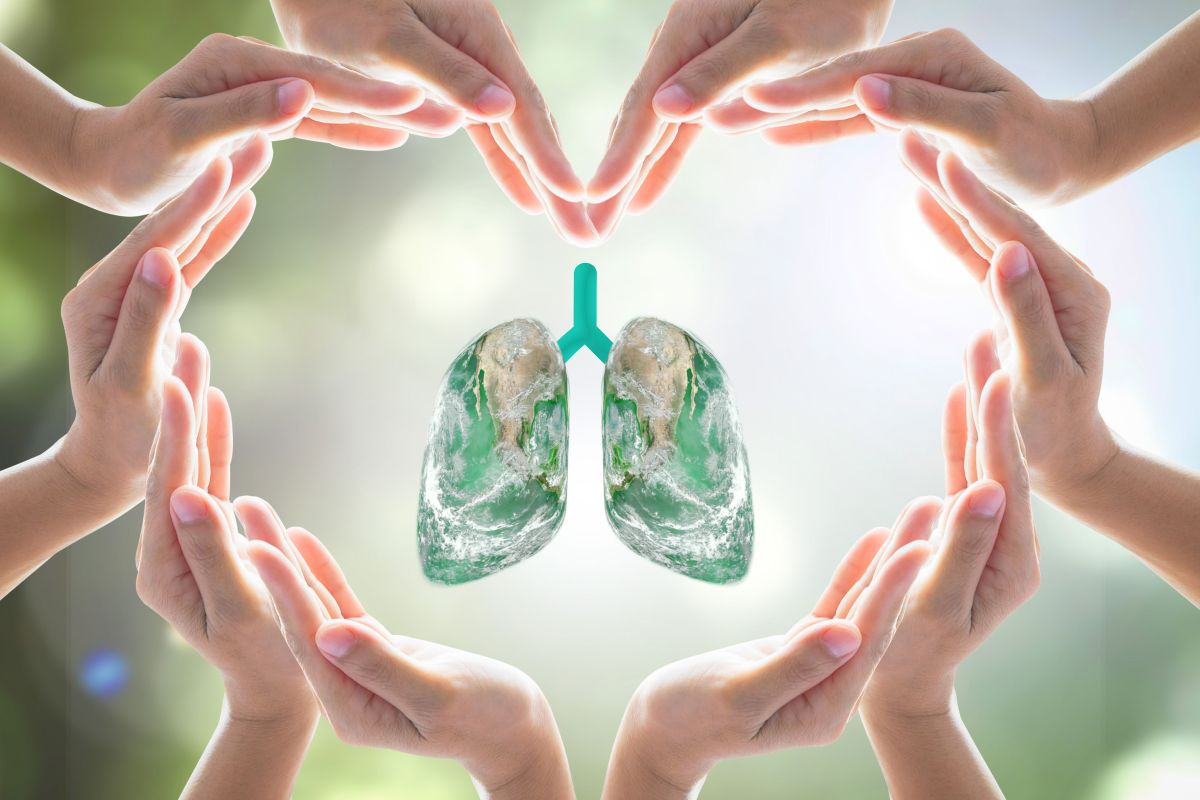 How to cope with COPD – chronic obstructive pulmonary disorder