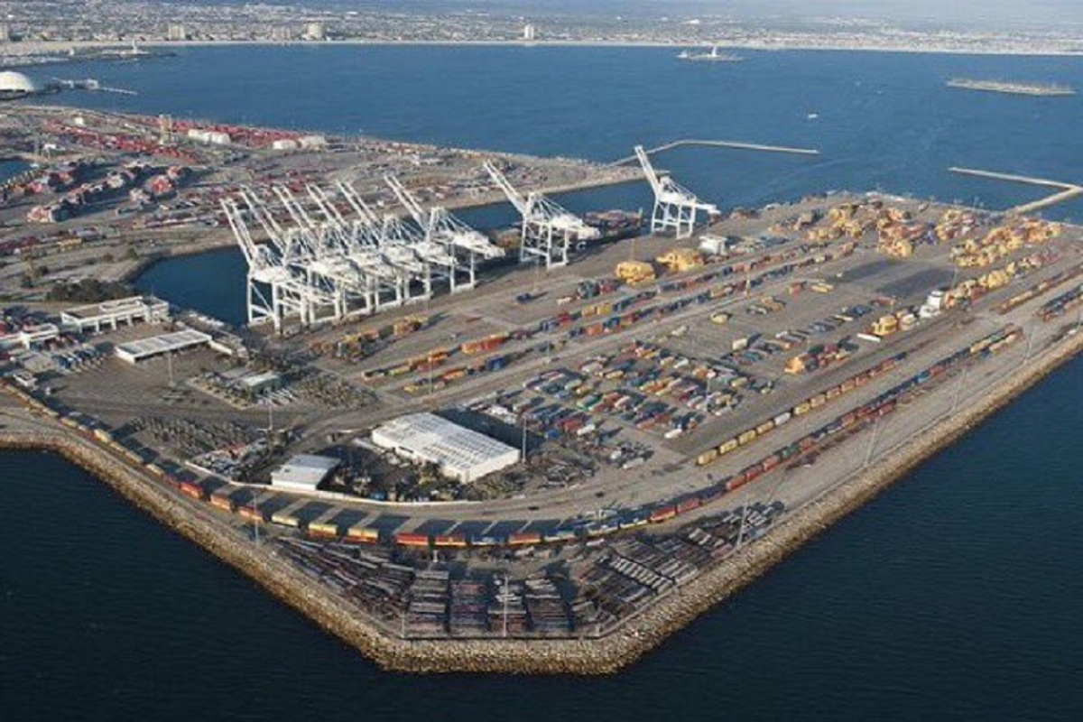 Chabahar Port, Iran, US sanctions, Oil