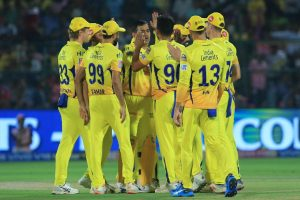 12 members in Chennai Super Kings squad test COVID-19 positive; entire franchise in quarantine now