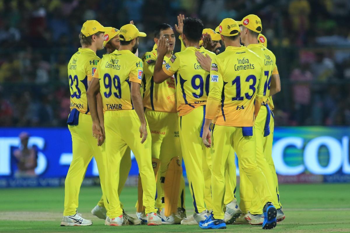 'British Empire' as IPL sponsor of Chennai Super Kings is new Twitter debate