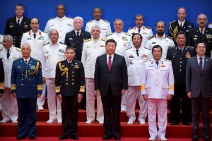 Pakistan Navy skips China Navy celebrations due to tensions with India