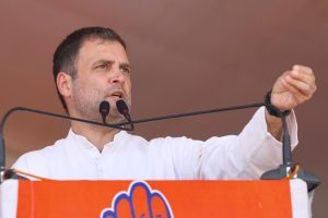 Congress manifesto promises Puducherry full statehood, amend NCT Delhi Act