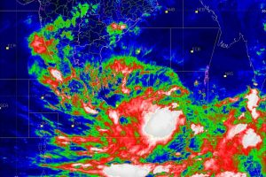 Cyclone Fani to intensify into 'very severe cyclonic storm' as it approaches Tamil Nadu