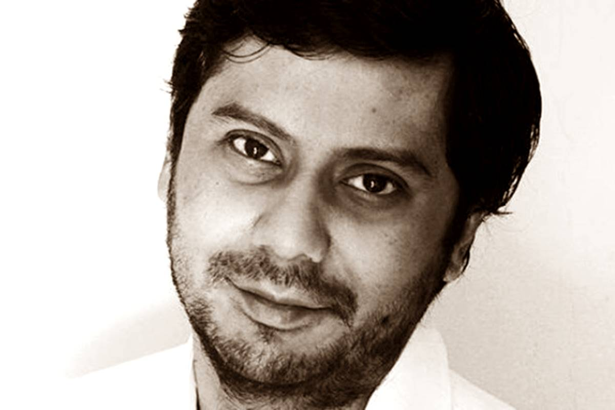Dawn journalist Cyril Almeida, who suggested Pakistan Army role in 26/11 attacks, honoured