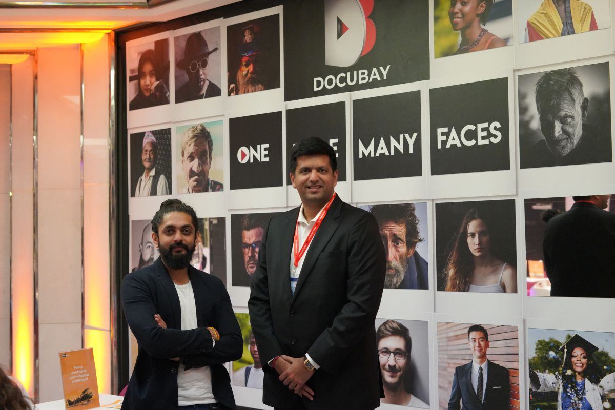 A Documentary Streaming Platform DocuBay to be Launched in India this Summer
