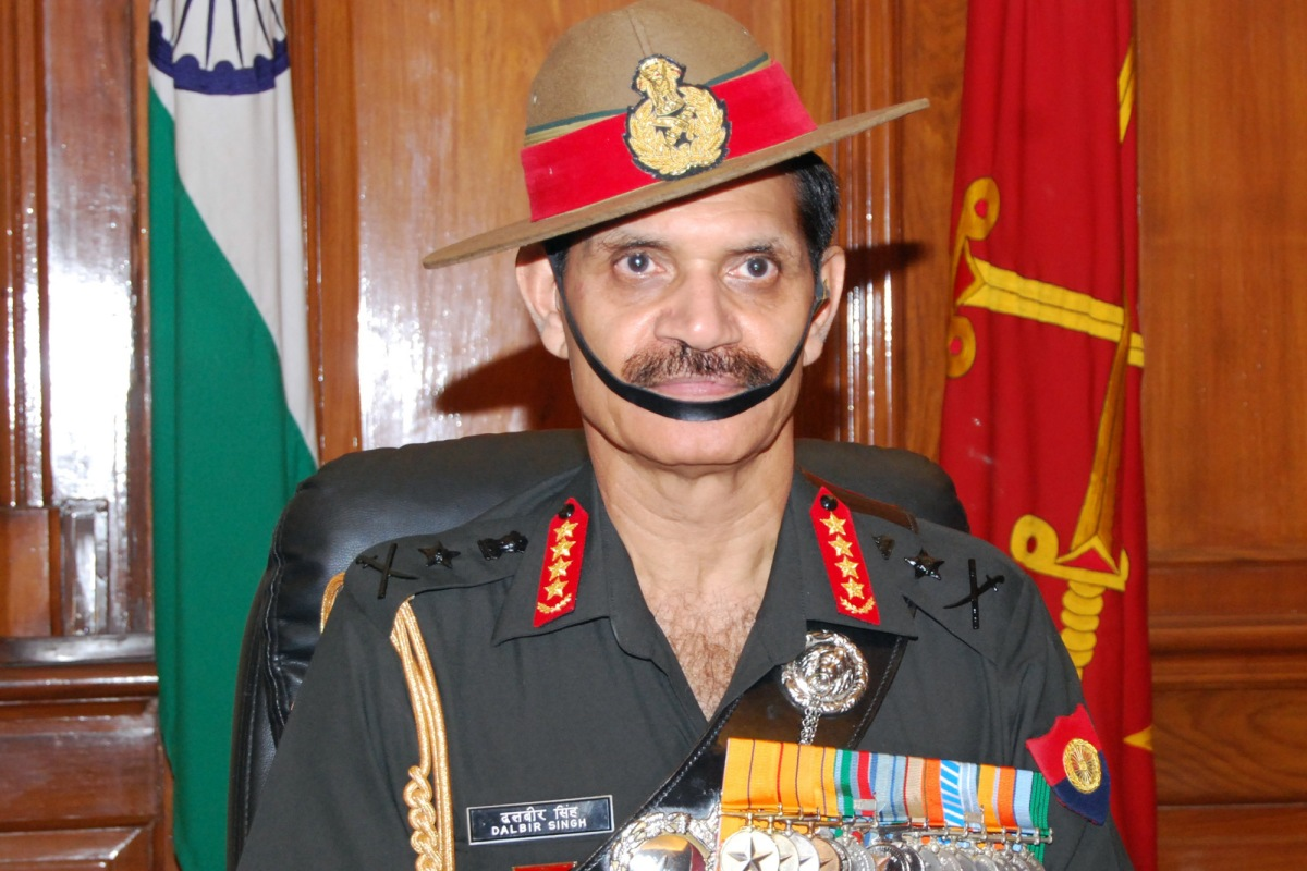 Army chief, Dalbir Singh, Seychelles, High Commissioner