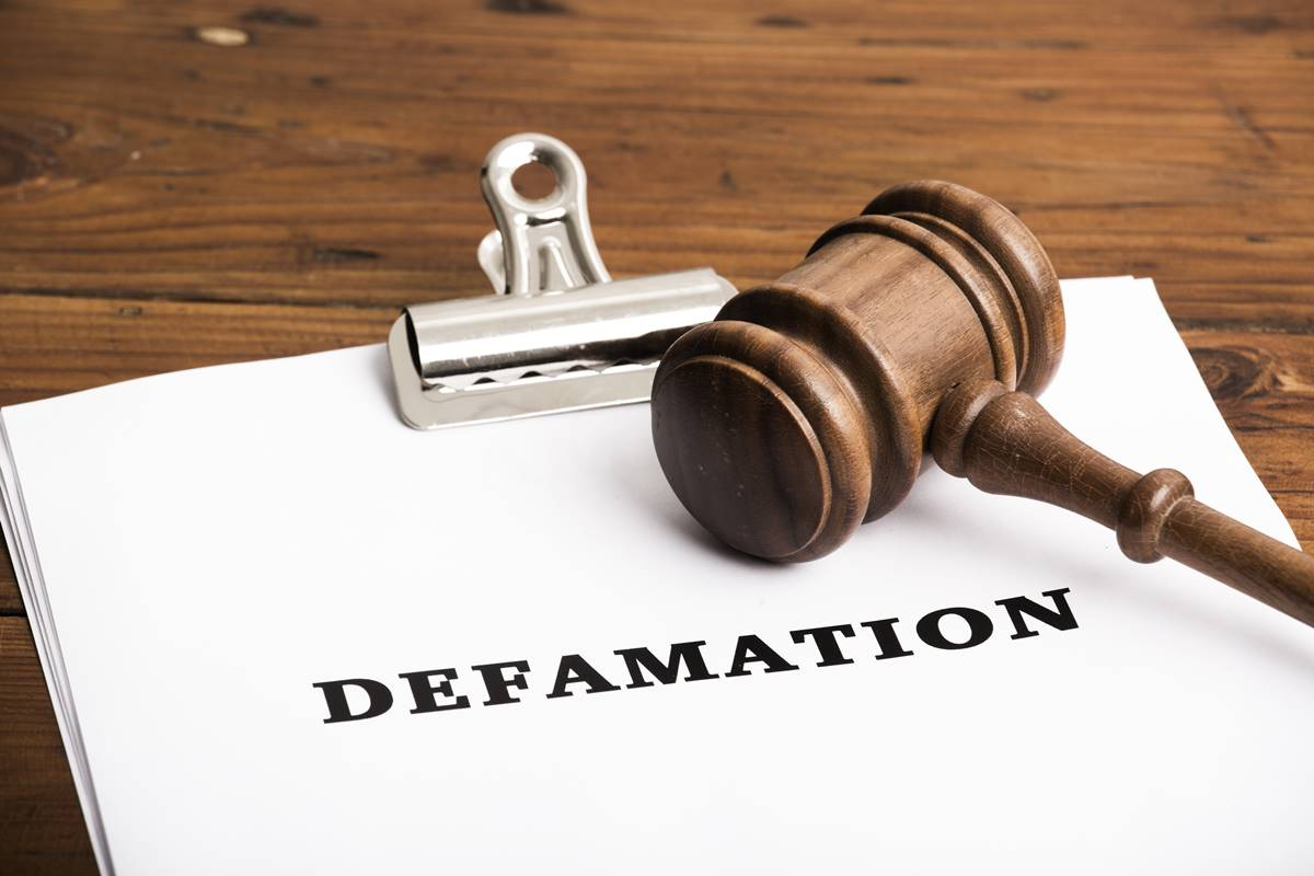 Defamation law, libel, Section 499, 2019 general elections, criminal libel, Fourth Estate, human rights