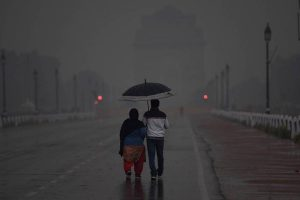 Rainfall likely in Delhi-NCR, parts of western Uttar Pradesh on 16-17 April